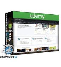 دانلود Udemy Mastering Figma: Beginner to Expert [2020]