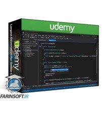 دانلود Udemy Mastering Reactive Extensions with C# and .NET