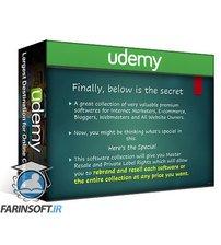 دانلود Udemy Mastery Courses – Microsoft Excel, Word, Unlock Macros & VBA