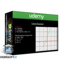 دانلود Udemy Math For Grade 7