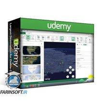 دانلود Udemy Microsoft Excel Data Analysis – Learn How The Experts Use It