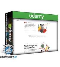دانلود Udemy Microsoft Office 365 – Work smarter and more productive