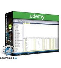 دانلود Udemy Microsoft SQL for Beginners (SQL Server and T-SQL)