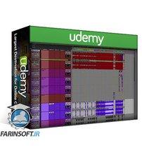 دانلود Udemy MixWithTheMasters – Inside The Track 12 Nick Launay