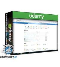 دانلود Udemy Modern Data Architecture using Microsoft Azure
