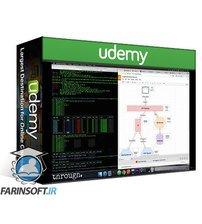 دانلود Udemy Node.js Microservices for beginners