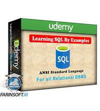 دانلود Udemy Oracle SQL : Practical Examples : Go from Beginner to Master