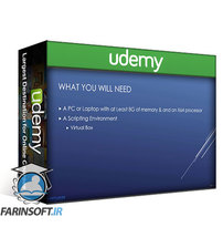 دانلود Udemy Palo Alto Networks Automation with API, Python & Ansible