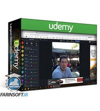 دانلود Udemy Photo Editing With Free Software