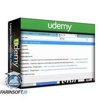 دانلود Udemy PHP User Registration Form with MySQL | Create Sign up form