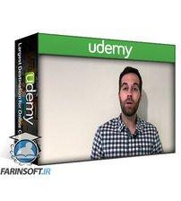 دانلود Udemy Play Games and Master Excel's Shortcut Keys