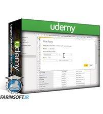 دانلود Udemy Power BI Excel Integration
