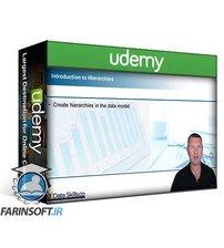 دانلود Udemy Power BI Master Class-Data Models and DAX Formulas 2020