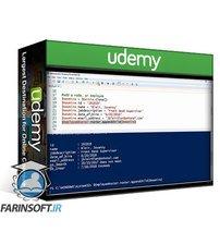 دانلود Udemy PowerShell Functions for Advanced Automation Administration