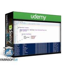 دانلود Udemy PowerShell Scripting for Advanced Automation