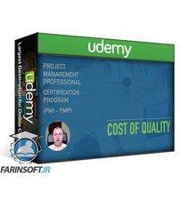 دانلود Udemy Project Management Professional Certification Program (PMP)