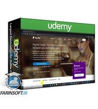دانلود Udemy PAYPAL & STRIPE: Online Payment Systems. 2 in 1