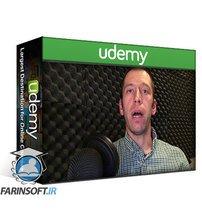 دانلود Udemy Recording Audiobooks
