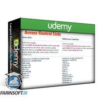 دانلود Udemy Red Hat Certified System Administrator (RHCSA 8) Boot Camp