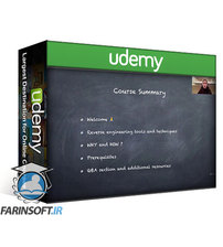 دانلود Udemy Reverse Engineering Essentials