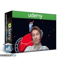 دانلود Udemy Ruby on Rails 6: Learn 25+ gems and build a Startup MVP 2020