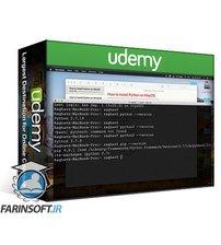 دانلود Udemy Selenium Python – Step by Step for Beginners with Framework