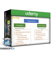 دانلود Udemy Software Architecture Security – The Complete Guide
