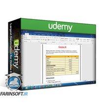 دانلود Udemy Tally ERP9 With GST Step By Step Guide From Basic to Advance