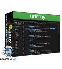 دانلود Udemy MERN Stack Front To Back: Full Stack React, Redux & Node.js