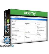 دانلود Udemy The complete Google Cloud Platform Concepts