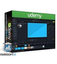 دانلود Udemy The Complete Guide Camtasia 9 – Screen Casting & Video Editor