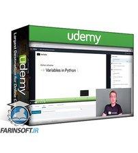 دانلود Udemy The Complete Python/PostgreSQL Course 2.0
