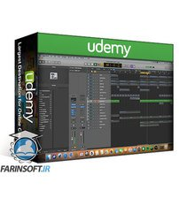 دانلود Udemy The Ultimate Logic Pro X Music Production Course 2020