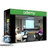 دانلود Udemy Train the Trainer Pro: No Beginners Allowed!