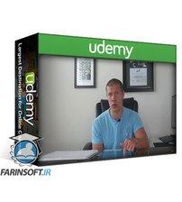 دانلود Udemy Turn Udemy into a Career & Full Time Income [Unofficial]