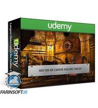دانلود Udemy Ultimate guide to design your own machine