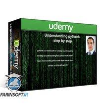 دانلود Udemy Understanding pyTorch for beginners