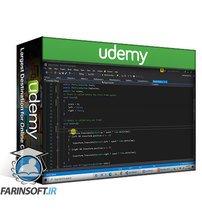دانلود Udemy Unity app development: Make a monetized gaming application