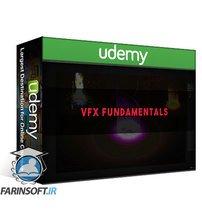 دانلود Udemy Unreal Engine 4 – VFX for Games – Beginner to Intermediate