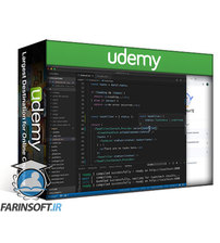 دانلود Udemy Using TypeScript with React