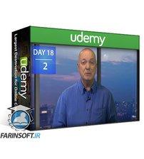 دانلود Udemy Voice Training – 30-Days to a More Confident Powerful Voice.