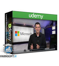 دانلود Udemy Windows 10 Power User (How to use Windows 10)