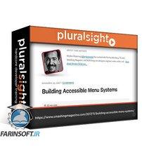 دانلود PluralSight Accessibility: Website Structure and Comprehension