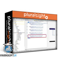 دانلود PluralSight Android: Working with ExoPlayer