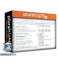 دانلود PluralSight Applying Linear Algebra with R