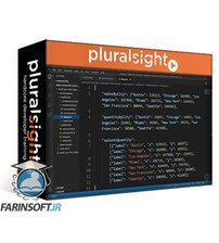 دانلود PluralSight Build Your First Data Visualization with CanvasJS