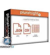 دانلود PluralSight Build Your First Data Visualization with Highcharts