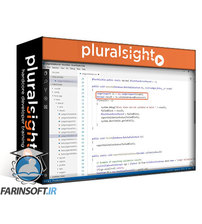 دانلود PluralSight Building an Enterprise Private Blockchain on Salesforce