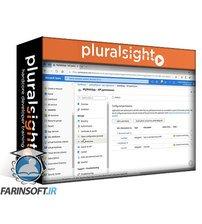 دانلود PluralSight Building Authorization in Azure Active Directory for Developers