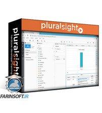 دانلود PluralSight Building Your First Dossier in MicroStrategy